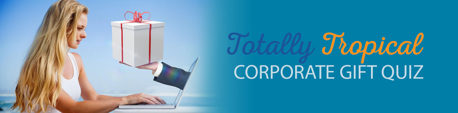 Caribbean Trading Corporate Gifts