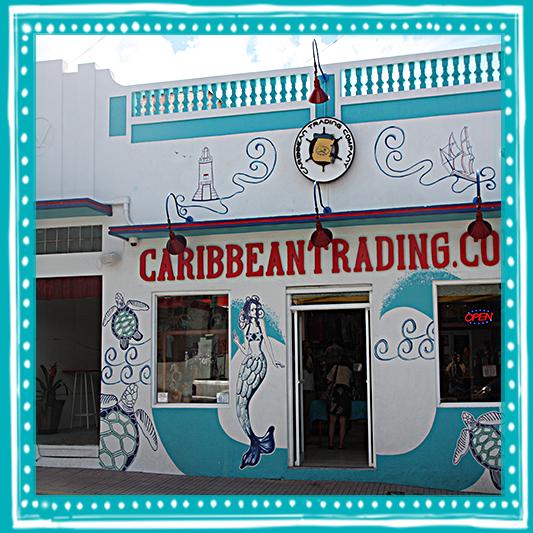 puerto rico souvenir shops